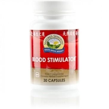 Blood Stimulator TCM Concentrate (30 caps)