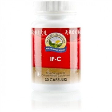IF-C TCM Concentrate (30 caps)