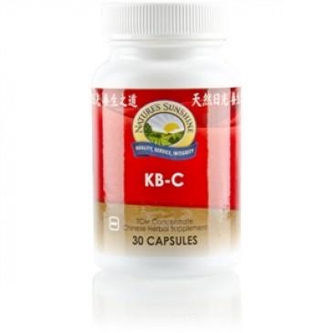 KB-C TCM Concentrate (30 caps)