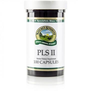 PLS II (100 caps)