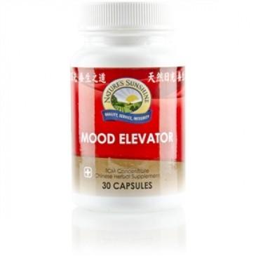Mood Elevator TCM Conc. (30 caps)
