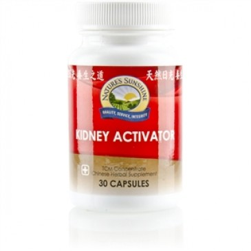 Kidney Activator TCM Concentrate (30 caps)