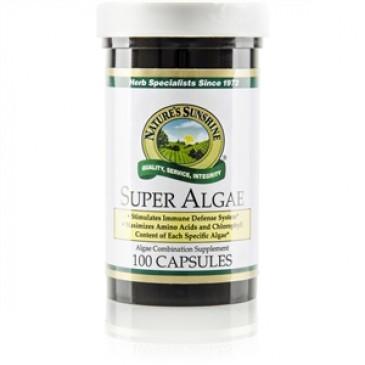 Super Algae (100 caps)