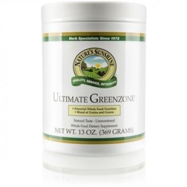 GreenZone, Ultimate Powder (368 g)