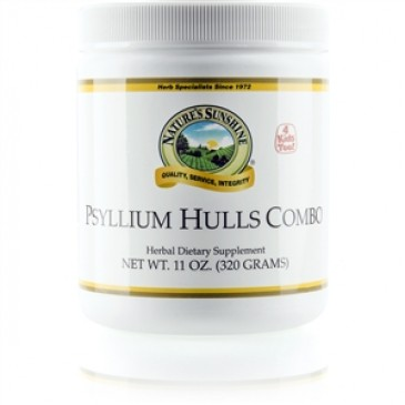 Psyllium Hulls Combination (11 oz.)
