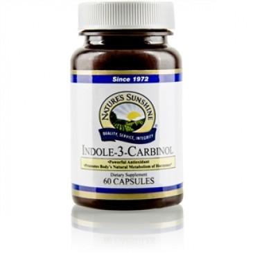 Indole 3 Carbinol (60 caps)