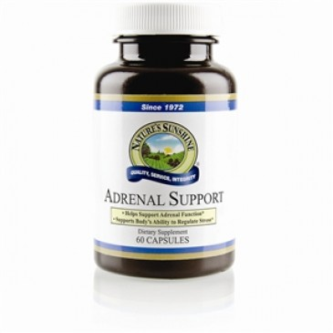 Adrenal Support (60 caps)