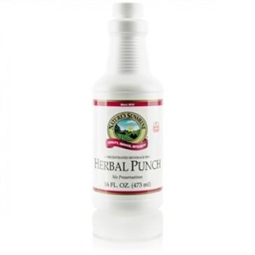 Herbal Punch (16 fl. oz.)