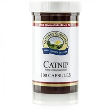 Catnip (100 caps)