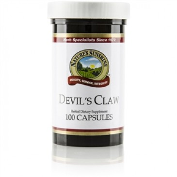 Devils Claw (100 caps)