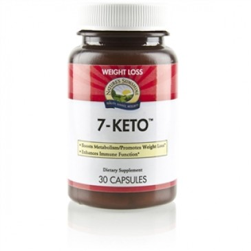 7-Keto (30 caps)