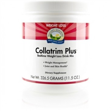 Collatrim Plus Powder (326.5 g)