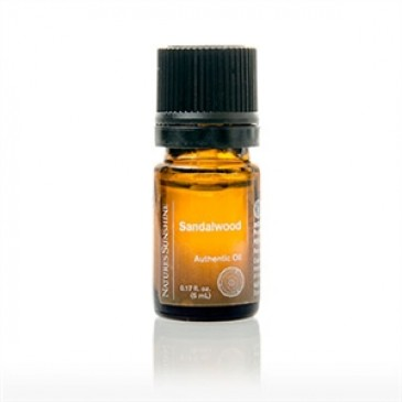 Sandalwood Essential Oil (5 ml)