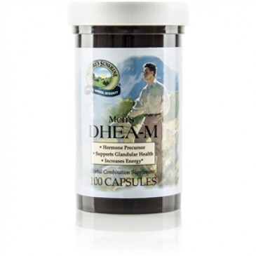 DHEA-M (Men) (100 caps)