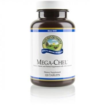 Mega-Chel (120 tabs)