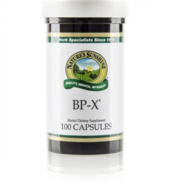 BP-X (100 caps)