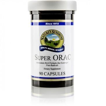 Super ORAC Antioxidant (90 caps)