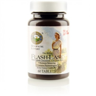 Flash Ease T/R (60 tabs)