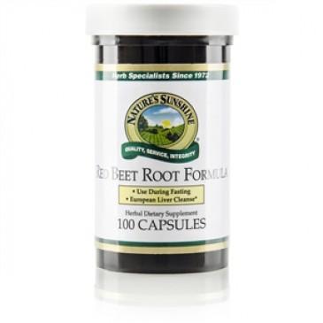 Red Beet Root Formula (100 caps)