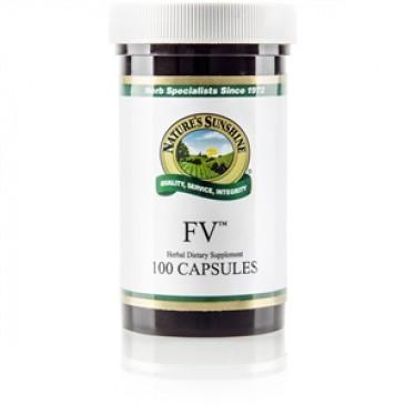 FV (100 caps)