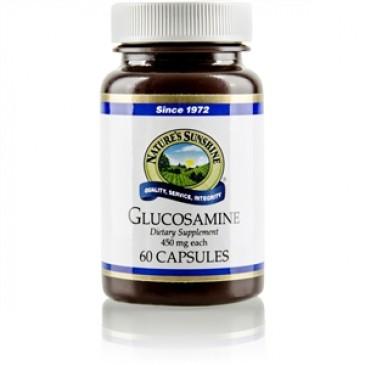 Glucosamine (60 caps)