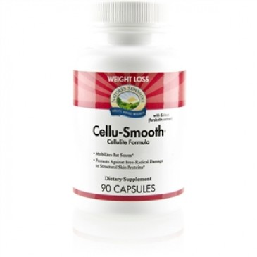 Cellu-Smooth w/Coleus (90 caps)