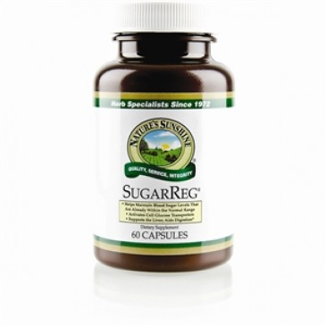 SugarReg (60 caps)