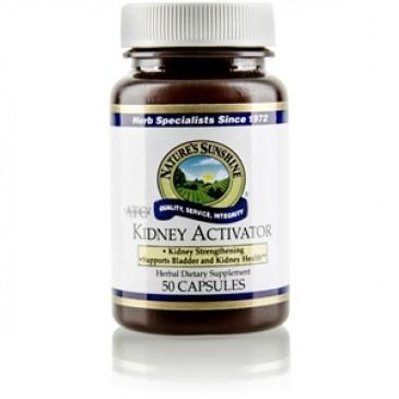 Kidney Activator ATC Conc. (50 caps)