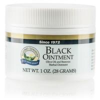Black Ointment (1 oz. jar)