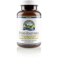 Food Enzymes (120 Caps) Buy 4 Get 1 Free. Apr 1 - 30