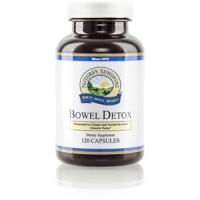 Bowel Detox (120 Caps) Buy 9 Get 2 Free. Apr 22 - Apr 29