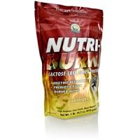 Good Pack -Nutri-Burn Vanilla And Chocolate