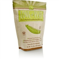 Microbiome Starter Pack - Love & Peas, Nature's Harvest