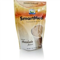 Microbiome Starter Pack - SmartMeal Vanilla And Chocolate