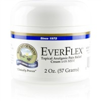EverFlex Pain Cream (2 oz. jar)