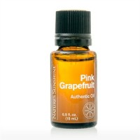 Pink Grapefruit Essential Oil (15 ml)
