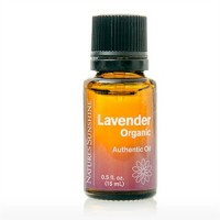 Lavender, Organic Essential Oil (15ml)