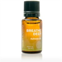 BREATHE DEEP Essential Oil Blend (15 ml)