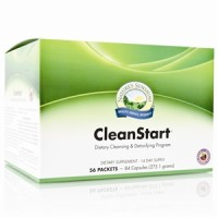 CleanStart® Apple/Cinnamon (14 Day)