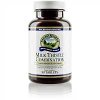 Milk Thistle Combination (90 tabs)