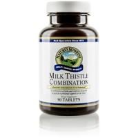 Milk Thistle Combination (90 Tabs) Buy 9 Get 2 Free. Apr 22 - 29