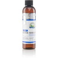 Silver Shield w/Aqua Sol (20 ppm) (6 fl. oz.)