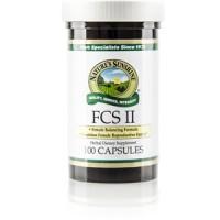 FCS II w/Lobelia (100 caps)