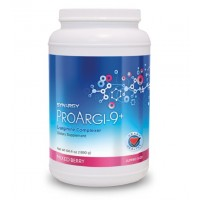 Synergy ProArgi-9+ Mixed Berry Jumbo