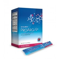 Synergy ProArgi-9+ Mixed Berry Single Serve Packets (30 Packets)