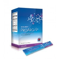 Synergy ProArgi-9+ Grape Single Serve Packets (30 Packets)