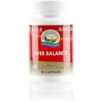 Liver Balance TCM Concentrate (30 caps)