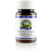 Multiple Vitamin & Mineral, SynerPro® (60 tabs)