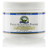 Focus Attention Powder (3.3 oz.)