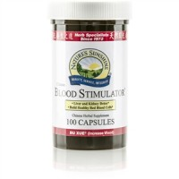 Blood Stimulator Chinese (100 caps)